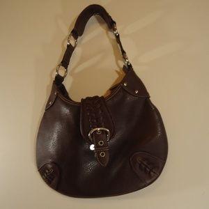 Tommy Hilfiger shoulder bag, EUC like new